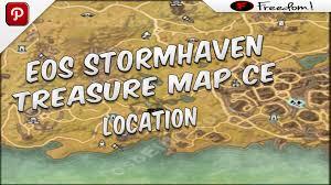 Stonefalls Ce Treasure Map Elder Scrolls Online Stormhaven Treasure Map Ce Location Youtube