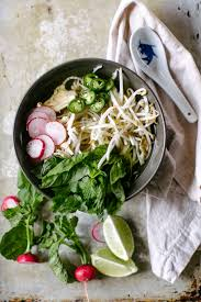 cuisine pho whole30 lemongrass chicken pho the defined dish