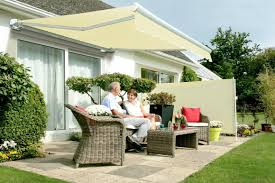 patio sun shade electric what are the advantages that you can
