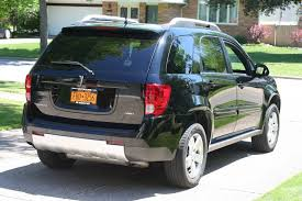 Used Car Review 2008 Pontiac Torrent The Truth About Cars