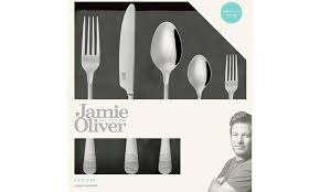 oliver kitchen knives oliver waves 20 cutlery set from 34 99 in cutlery and