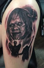 shrunken head tattoos home facebook