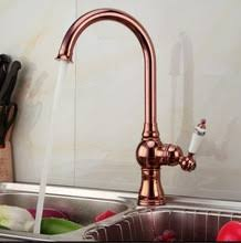 popular polished copper kitchen faucets buy cheap polished copper
