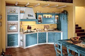 cuisine bleu ciel cuisines des terres noires