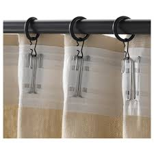 Ikea Patio Curtains by Curtain Rods Ikea