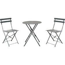 Outdoor Bistro Table Set Modern Outdoor Bistro Tables Allmodern