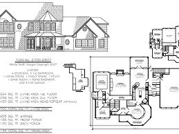 15 story house plans with walkout basement 50 images home