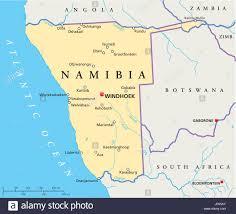 africa map kalahari desert namibia map atlas map of the world travel desert