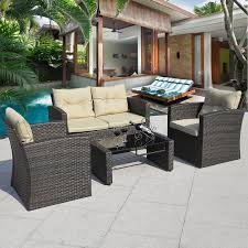 Inexpensive Patio Furniture Sets by Cheap Patio Furniture Sets Under 200 Roselawnlutheran
