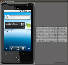 android sdk emulator emulator skins of popular android devices