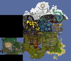 Naruto World Map by Image Zeah Map Png Old Runescape Wiki Fandom Powered
