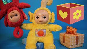 teletubbies videos po lala toys children juguetes