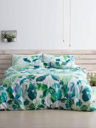 Bedroom Ideas New Zealand Nz Tropical Duvet Cover Set Reno Guest Bedroom Pinterest