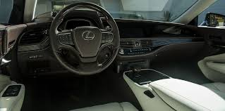 lexus ls executive package 2018 lexus ls australian details blog about cars and motorcycles