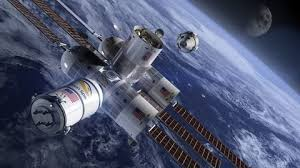 for a a planned space hotel hopes to welcome guests by 2022 for a cost
