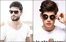 stylish men u0027s haircuts for fall winter 2017 hairstyles 2017