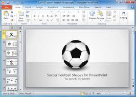 football powerpoint template home u003e powerpoint templates football