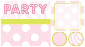 e invite free free e invitation for birthday party wedding invitation sample