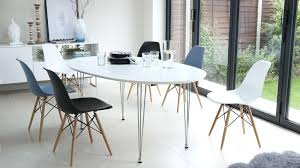 Ikea White Pedestal Table Oval White Dining Table U2013 Mitventures Co