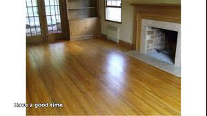 cost of hardwood floor installation youtube