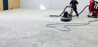 Sandpaper For Concrete Floor by How Do I Clean My Concrete Floor After Grinding U2013 Geoff