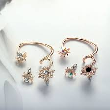 ear cuffs singapore ear cuff jewelry jewelry ideas