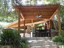 Austin Decks And Patios Outdoor Covered Patio Structures Home Outdoor Decoration