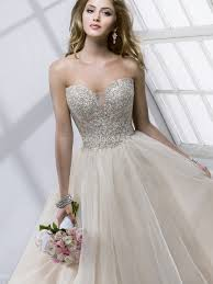 beaded top ball gown wedding dresses dress images