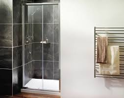 glass shower sliding doors sliding door shower enclosures sliding shower doors from serene