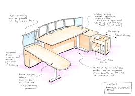 product design bespoke product design richardsons office furniture and supplies