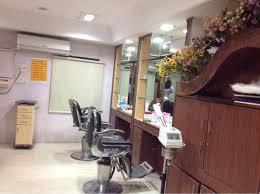 Interior Design For Ladies Beauty Parlour Evlas Mens And Womens Beauty Parlour Banjara Hills Evlas Mens