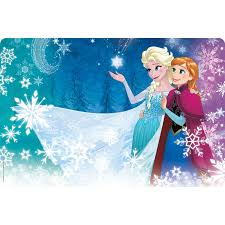 disney frozen movie placemats sale elsa u0026 anna zak zak