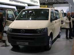 volkswagen caravelle 2017 file vw caravelle t5 facelift taxi fl iaa 2010 jpg wikimedia commons