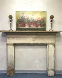 Shabby Chic Fireplaces by Shabby Chic Fireplace Mantel Premia