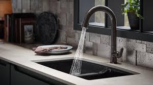 kohler sensate kitchen faucet sensate kohler