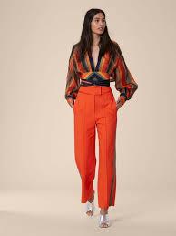 dvf blouse keyhole blouse by diane furstenberg dvf free