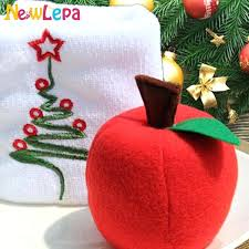 apple tree ornaments amodiosflowershop