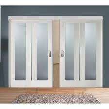 easi slide white room divider door system internal room dividers