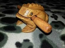 Decorative Frogs Popular Wooden Frog Buy Cheap Wooden Frog Lots From China Wooden