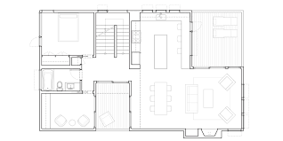 Beach House Floor Plan by Res4 Resolution 4 Architecture Lido Beach House
