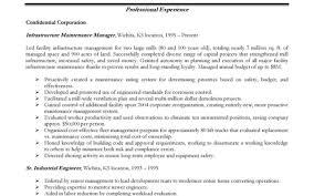 Warehouse Worker Resume Example Format Manufacturing Resume Sample Template Pleasing General