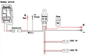 5 pin bosch relay wiring diagram 4k wallpapers