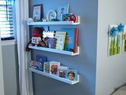 bookcase for baby room baby nursery inspiring baby room decoration with simple white wall
