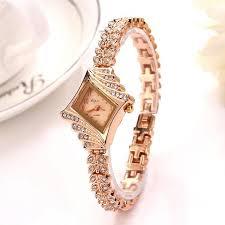 bracelet luxury crystal images Lvpai women watches luxury crystal bracelet gemstone wristwatch jpg