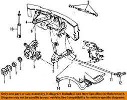 2005 dodge dakota front suspension diagram dodge chrysler oem 87 96 dakota front suspension torsion sway bar