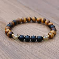 tiger eye jewelry its properties s tiger s eye healing fertility chakra bracelet injewels