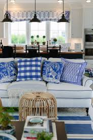 Idea House Living Room By Mark D Sikes Southern Living 55 Best Mark D Sikes For Merida Images On Pinterest Blue And