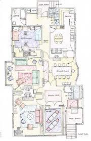 Schematic Floor Plan by Floor Plans
