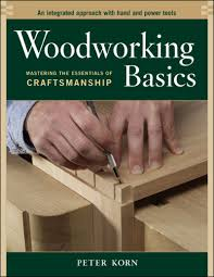 7 great books for getting started in woodworking