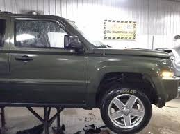 Jeep Interior Parts Used Jeep Patriot Other Interior Parts For Sale